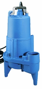 Septic Pump, Sewage Pump, Effluent Pump
